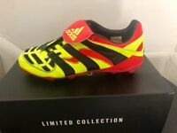 Adidas Predator Accelerator Limited Edition size 9.5UK