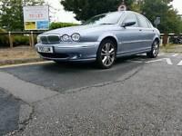 Jaguar X Type 2.2D
