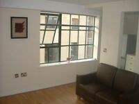 2 Bed Apartment in Birmingham City Centre