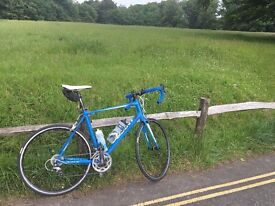 Giant Defy 1 Road bike - Size Large d