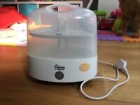 Tommy Tippee Electric Steriliser Closer to Nature