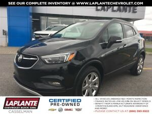 2017 Buick Encore Essence AWD LEATHER|ROOF|NAV