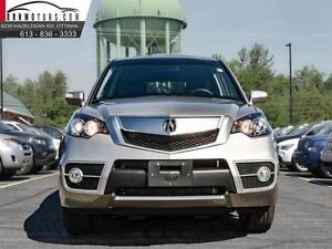 2012 Acura RDX Tech Package