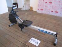 Rowing Machine (BodyMax R70i Infiniti)