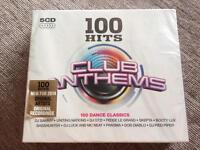 100 hits, club anthems
