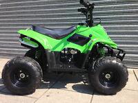90cc quad dirt monster 4 stroke kids quad new 2017 model