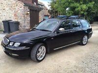 Rover 75 Connoisseur SE TOURER estate 2001 Diesel