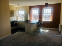 2 bedroom flat in Shakespeare Road, Northampton, NN1 (2 bed) (#1169185)