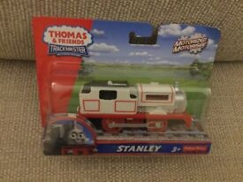 Thomas Trackmaster Stanley Train