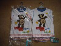 Charley Bear Pyjamas