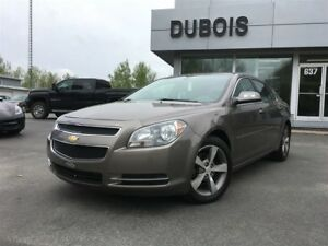 2011 Chevrolet Malibu LT Platinum Edition + EXCELLENTE CONDITION