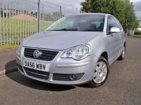 2006 (56) Volkswagen Polo 1.2 * Long MOT * Service History * Superb Condition *