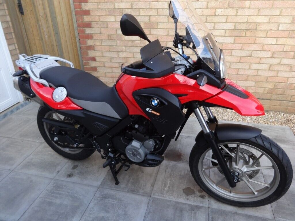 BMW G650GS 2012, LONG MOT, GREAT CONDITION, PRICE REDUCED | in Marchwood,  Hampshire | Gumtree