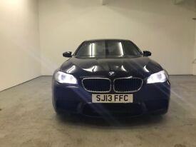 BMW M5 - 4.4L- 4dr - LOW MILEAGE