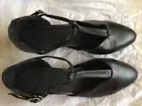 For sale ladies dance shoes