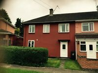 3 Bed property for sale! £130,000.00 Off Scraptoft Lane,