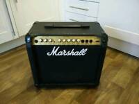 Marshall Valvestate 20 (model 8020) guitar amp