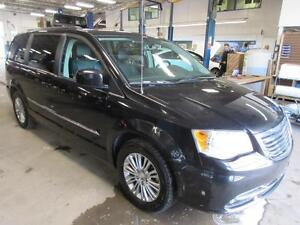 2015 Chrysler Town & Country TOURING-L CUIR CAMERA RECUL
