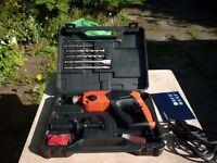 Hammer Drill 1010W 240v SDS