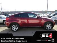 2009 BMW X6 Remote Start, Sunroof, Navigation, PRICE DROP!!!