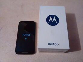 Moto X 2nd Gen