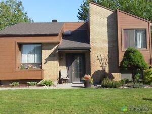 389 000$ - Maison à paliers multiples à vendre à Chomedey