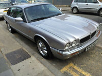 Jaguar xj8 Automatic V8 *STILL Driving BUT Engine Problem* MOT till 2017 Leather Seats nice xj auto