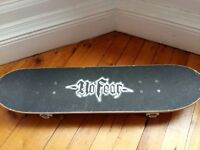 Cool Skateboard, Excellent Condition