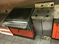 Still grill