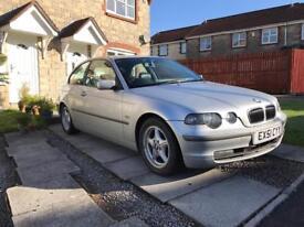 BMW e46 325Ti for sale £800 o.n.o