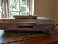 Pioneer DV 868 DVD Player