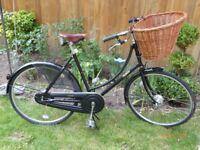 Pashley Ladies Bike Princess Classic 20in Frame 26in Wheels
