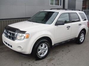 2011 Ford Escape XLT V6 3.0L