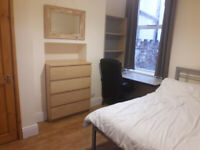 Cheap room available in shared house. All inclusive . Long or short term. Student preferred
