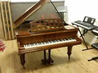 German Beulhoff | 5ft Baby Grand | Free UK Delivery