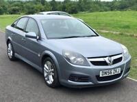 Automatic Vauxhall Vectra 1.9 Diesel,Navigation,Long Mot,Service History, Bluetooth