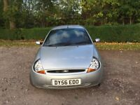 FORD KA 1.3 COLLECTION 56 REG GENUINE 20408 SERVICE HISTORY 12 MONTHS MOT LOW INSURANCE 48+MPG