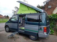 Mazda Bongoo Friendee Campervan