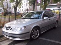 SAAB 95 AERO AUTOMATIC ##### £169 ONLY ##### 5 DOOR HATCHBACK