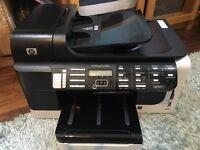 HP8500 printer/ scanner/ copied
