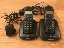 BT Studio Plus 2 handset cordless phones