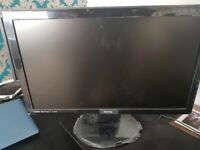 Benq monitor screen. Brand new. No box