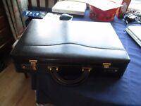 New & Unused Pierre Cardin Briefcase