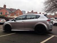 Seat Leon btcc fr rep (bmw,vxr Vauxhall, Audi vw )