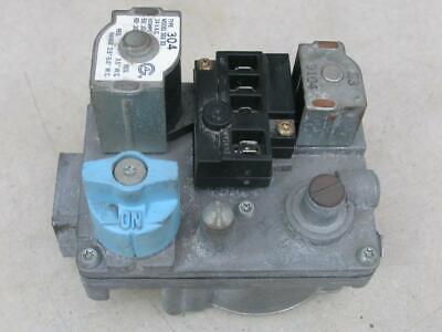 TRANE AMERICAN STANDARD C340772P01 2 STAGE GAS VALVE WHITE RODGERS 36E96 237