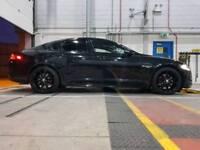 Jaguar xf r sport swaps p/x