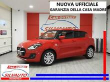 Suzuki Swift 1.2 Hybrid Cool 2WD