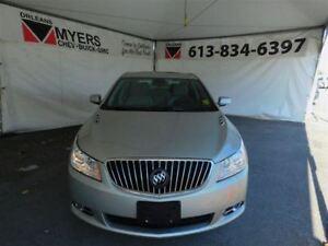 2013 Buick LaCrosse 300HP V6 Luxury Group!!!