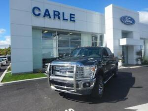 2012 Ford F250 FX4