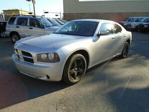 2010 Dodge Charger SE CRUISE